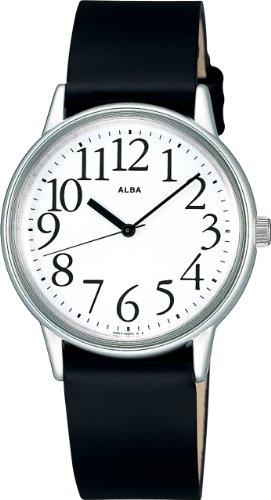 腕時計 AQBS051 メンズ アルバ