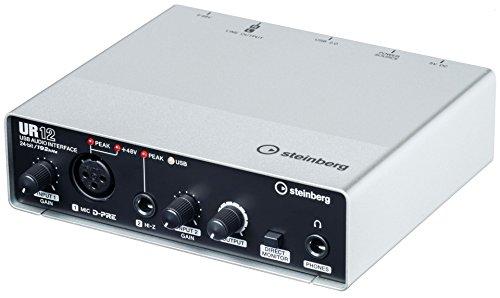 Steinberg スタインバーグ USB2.0 24bit/...