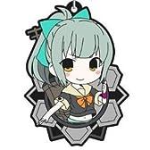 艦隊これくしょん -艦これ- 艦娘勲章これくしょん ラバータイプ2 夕張(ゆうばり)