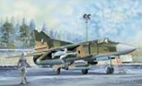1/32 MiG-23MF フロッガーB型