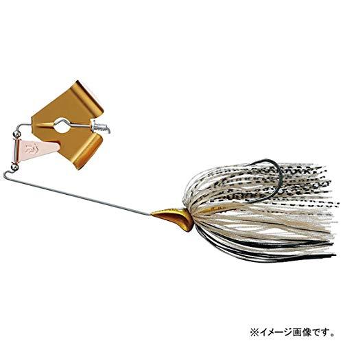 ダイワ  ルアー バズベイトSS 3/8 キンクロ