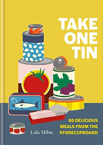 Take One Tin (English Edition)