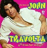 The Best Of John Travolta (K-Tel)
