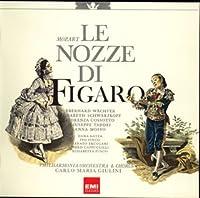 モーツァルト:フィガロの結婚 ハイライト