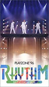 PLAYZONE '96 RHYTHM [VHS]