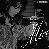 MICO JAZZ LIVE IN KITAKYUSHU(ミコ・ジャズ・ライヴ・イン・北九州)