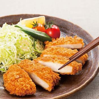 【業務用】四国日清食品 N.熟成三元豚のロースカツ・160 20個 【冷凍】