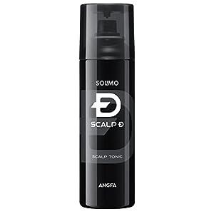 [Amazonブランド]SOLIMO スカルプD スカルプトニック 180ml