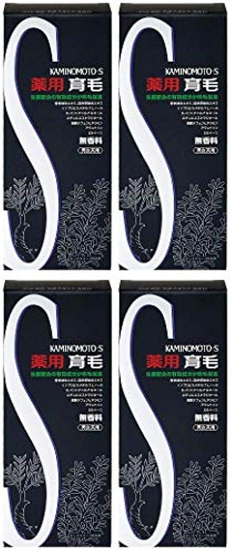 十代の若者たちグリーンバック豆腐【まとめ買い】薬用加美乃素S-2(無香料) 180ml×4個