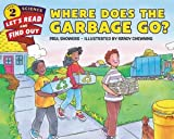 WHERE DOES THE GARBAGE GO 画像