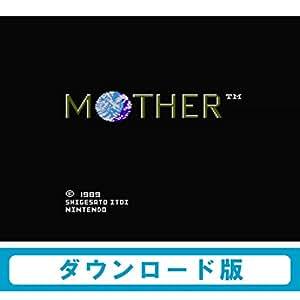 MOTHER [WiiUで遊べるファミリーコンピュータソフト][オンラインコード]