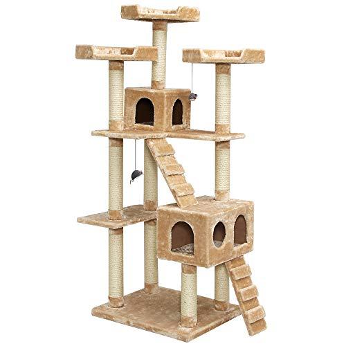 【おしゃれなものも】猫タワーのおすすめ人気ランキング11選
