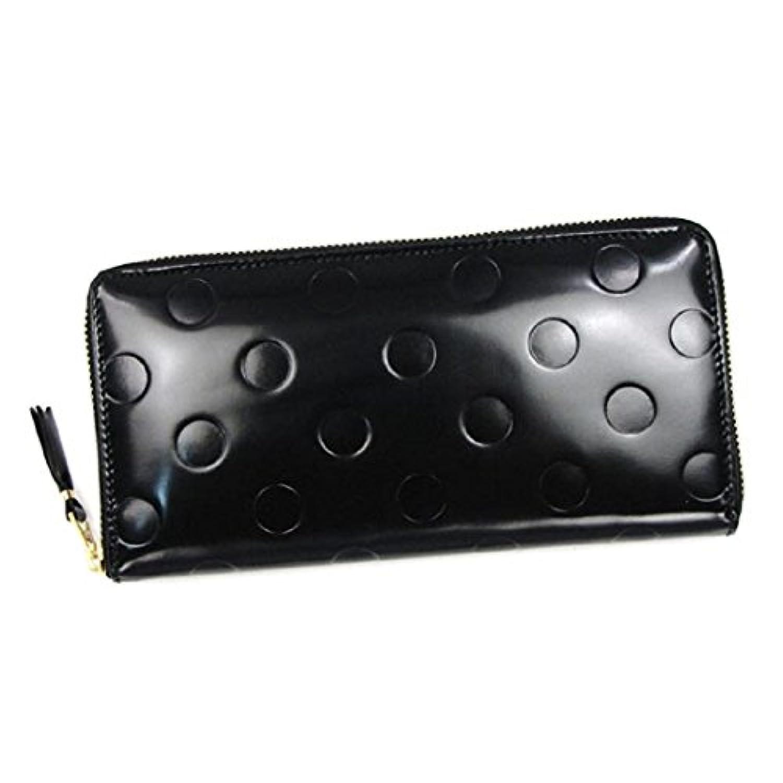 (コムデギャルソン)COMME des GARCONS 財布 SA0110NE ブラック [並行輸入品]