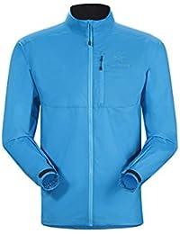 ARCTERYX アークテリクス ジャケット Squamish Jacket Adriatic Blue M 並行輸入品 [並行輸入品]