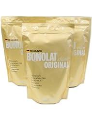 ボノラート 600g×3袋セット(30g×60杯)無添加 乳プロテイン 置き換え シェイク