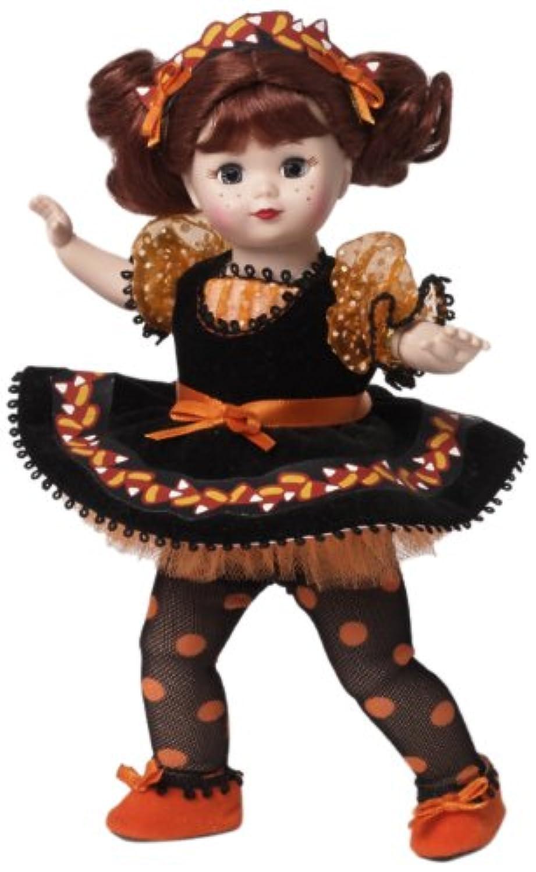 Madame Alexander Candy Corn Cutie Doll おもちゃ [並行輸入品]