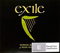 Exile - Songs And Tales Of Irish Australia (CD+PAL DVD)