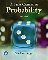 A First Course in Probability (10th Edition)
