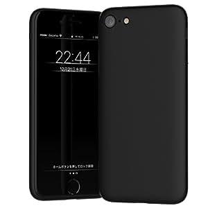 MYNUS iPhone 8 CASE for iPhone 8/7 (マットブラック)
