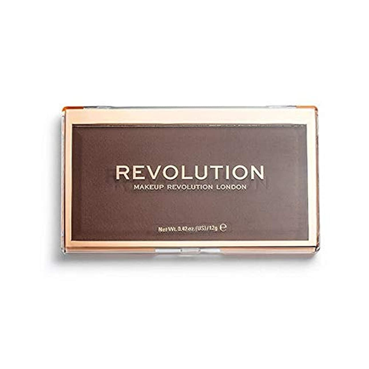 加速するペック和らげる[Revolution ] 回転マットベース粉末P15 - Revolution Matte Base Powder P15 [並行輸入品]