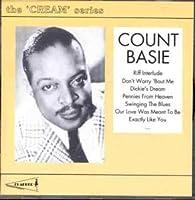 Cream of Basie Vol 1