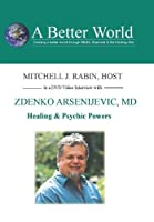 Healing & Psychic Powers [DVD]