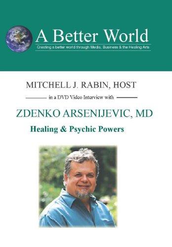 Healing & Psychic Powers [DVD] [Import]