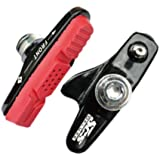 SCS-411AB Cartridge Type Brake Shoes(Pads) for Racing & Road Bike