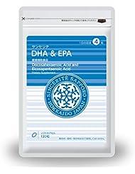 DHA&EPA[送料無料][DHA]433mg配合[国内製造]しっかり★30日分