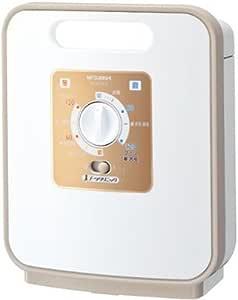 三菱 AD-S70LS-T ふとん乾燥機 (衣類&靴&ブーツ乾燥機能付き) シャンパンベージュ