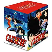 CAT'S EYE DVD-BOX Season 2