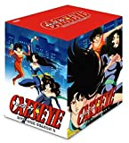 CAT'S EYE DVD-BOX Season 2