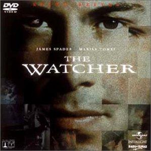 ザ・ウォッチャー [DVD]の詳細を見る