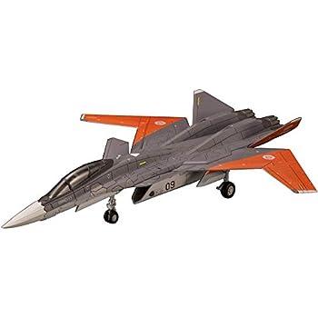 ACE COMBAT 7: SKIES UNKNOWN X-02S 全長約152mm 1/144スケール プラモデル