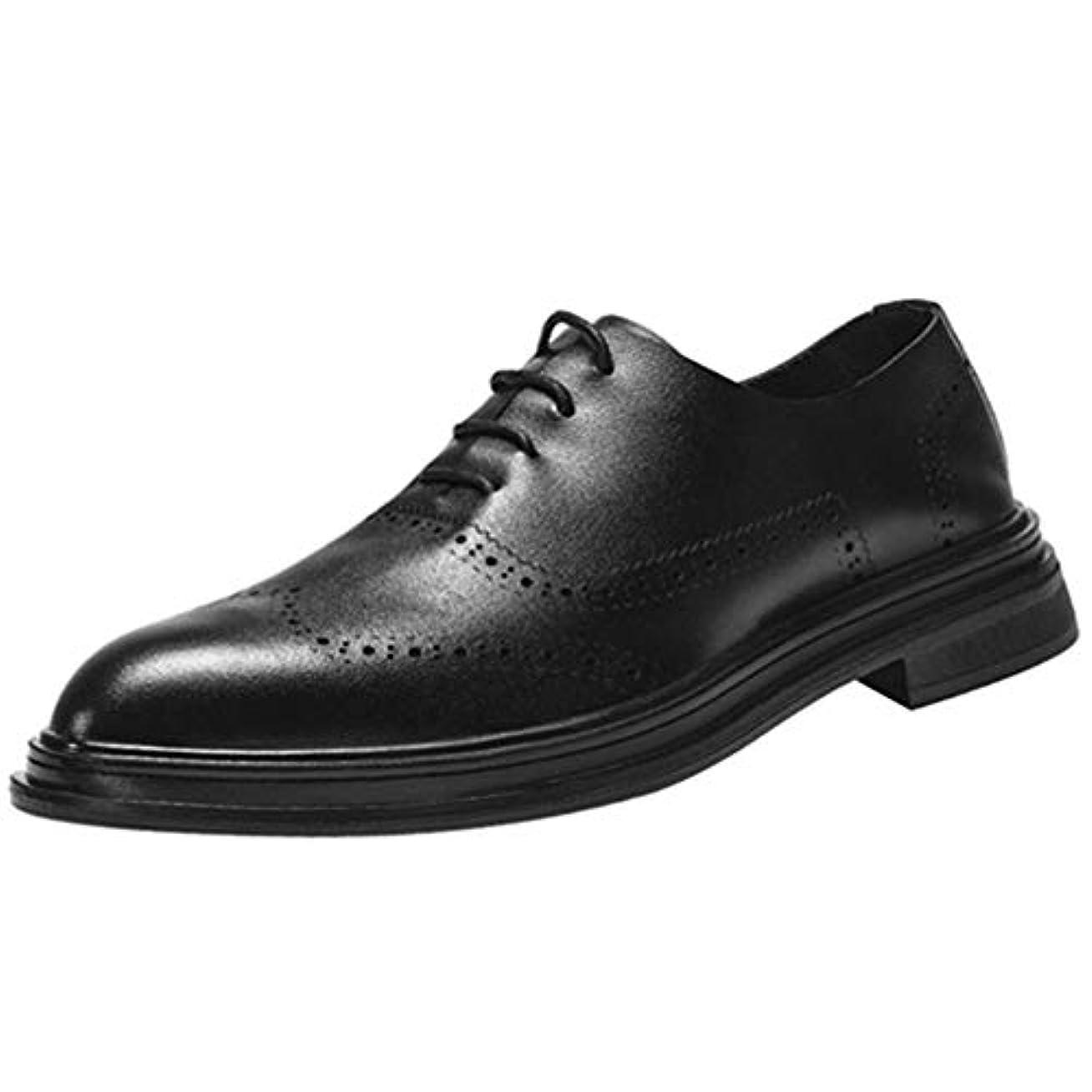 元のカロリー投資するビジネスシューズ シューズ メンズ 靴 革靴 ブラック ビジネスシューズ メンズ ポインテッドトゥ レースアップ 歩きやすい オフィス フォーマル ビジネス 紳士靴 軽量 抗菌 防臭 結婚式 スーツ用