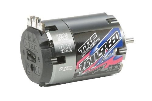 TRFシリーズ ハイパフォーマンスモーター トランスピードブラシレス OCTA 4.5T 42187