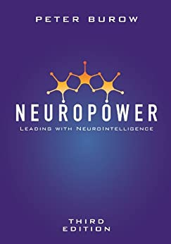 NeuroPower: Leading with NeuroIntelligence by [Burow, Peter]