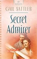 Secret Admirer (Heartsong Presents)