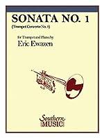 Sonata No. 1 (Trumpet Concerto No.1): For Trumpet and Piano