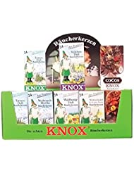 Knox Large Incense Assorted Scents (セットof 50 )