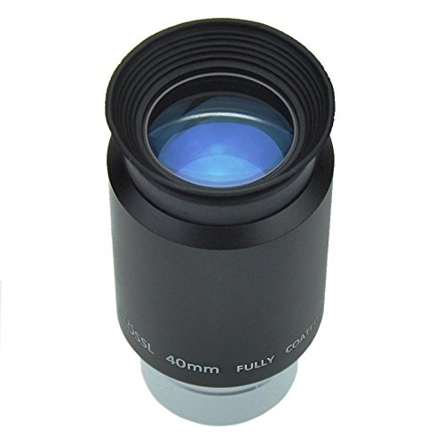 SOLOMARK 天体望遠鏡用アクセサリー 接眼レンズ (40mm)