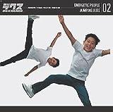 Energetic People Vol.2 Jumping Kids