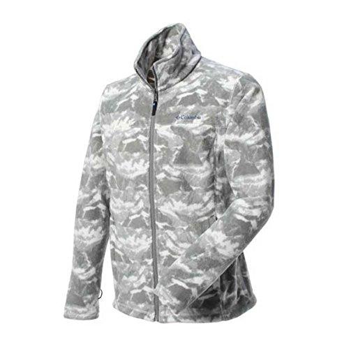 コロンビア バックアイスプリングスジャケット メンズ