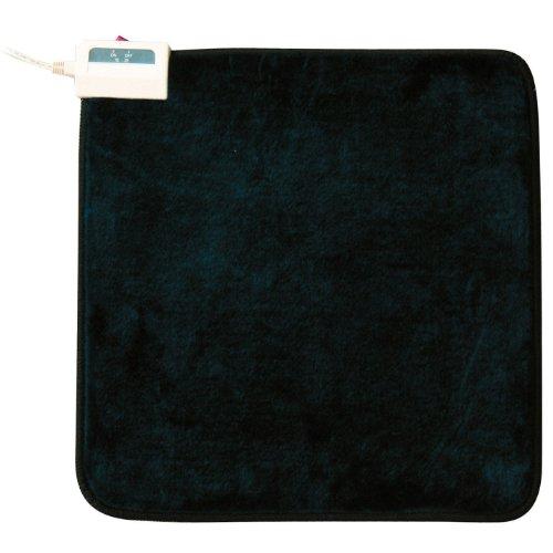 [해외]TEKNOS 강약 전환 된 마이어 조 미니 매트 (45 × 45cm) 네이비 EC-K466/TEKNOS Meyer style mini mat with strength switching (45 × 45 cm) Navy EC-K 466