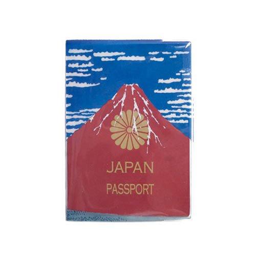 Akafuji あかふじ パスポートカバー [ パスポートケース ]