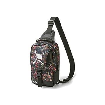 oakley bags amazon qrpv  Amazoncojp  OAKLEY  SKULL SLING 100   :  &
