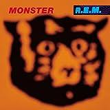 【Amazon.co.jp限定】モンスター (UHQCD/MQA)(特典:メガジャケ付)