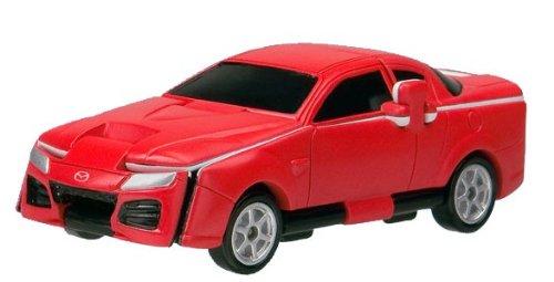 VooV(ブーブ) VS01 マツダ RX-8 〜 パトカー