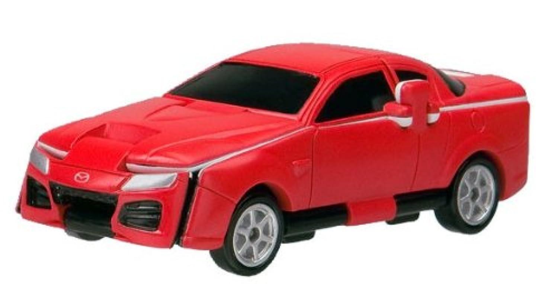 VooV(ブーブ) VS01 マツダ RX-8 ~ パトカー