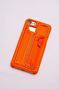 GRIPL iPhone 7/8用 (オレンジ)